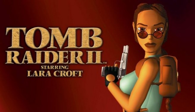 Tomb Raider II Free Download