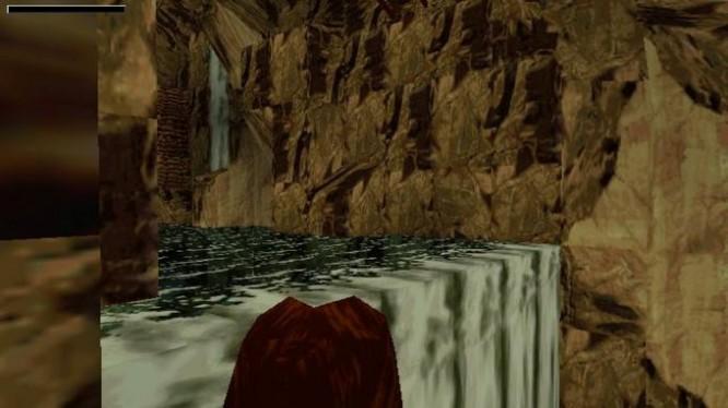 Tomb Raider II PC Crack