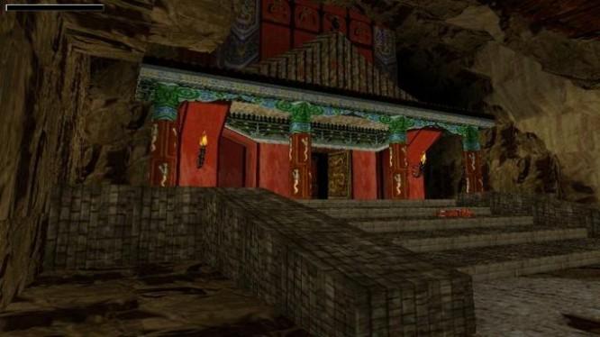 Tomb Raider II Torrent Download