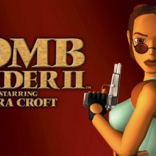 Tomb Raider II Game Free Download