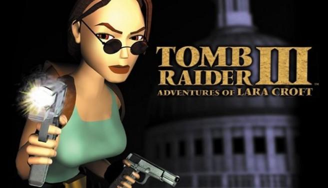 Tomb Raider III Free Download