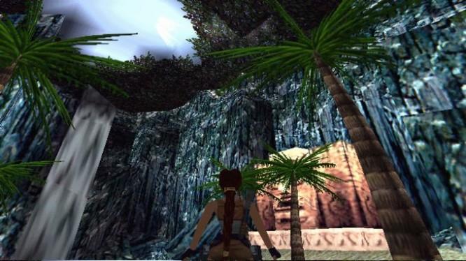 Tomb Raider III PC Crack