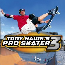Tony Hawk's Pro Skater 3 Game Free Download