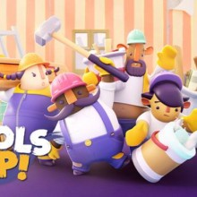 Tools Up! Game Free Download