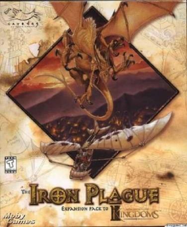 Total Annihilation: Kingdoms + Iron Plague Free Download