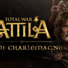 Total War: ATTILA - Age of Charlemagne Campaign Game Free Download