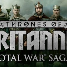 Total War Saga: Thrones of Britannia Game Free Download