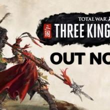 Total War: THREE KINGDOMS (v1.1.0 & ALL DLC & Languages) Game Free Download
