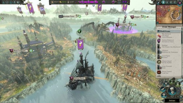 Total War: WARHAMMER II Torrent Download