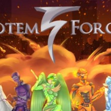 Totem Force Game Free Download