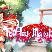 TouHou Makuka Sai ~ Fantastic Danmaku Festival Game Free Download