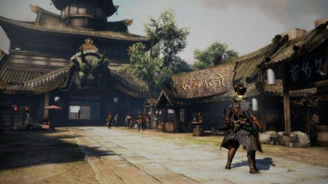 Toukiden 2 Torrent Download