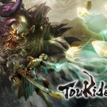 Toukiden 2 (v1.0.3 & ALL DLC) Game Free Download