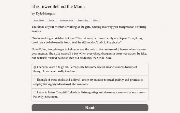Tower Behind the Moon Torrent Download