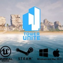 Tower Unite Free Download Archives - IGG Games !