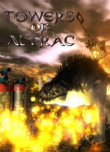 Towers of Altrac - Epic Defense Battles Free Download