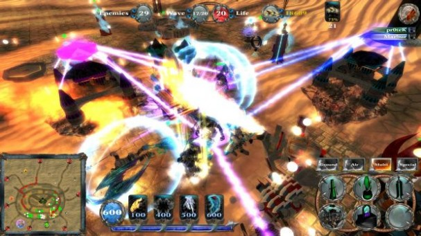 Towers of Altrac - Epic Defense Battles PC Crack
