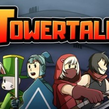 Towertale Game Free Download