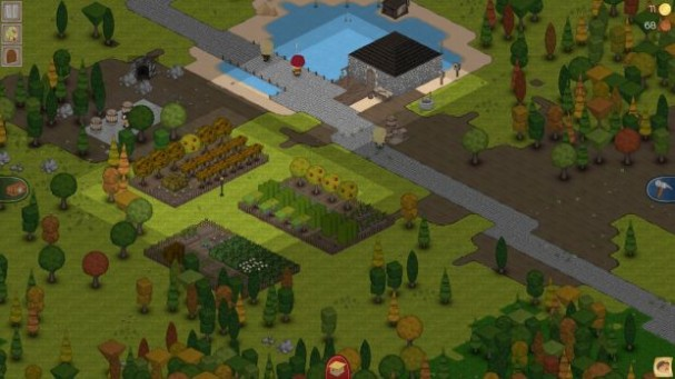 TownCraft Torrent Download