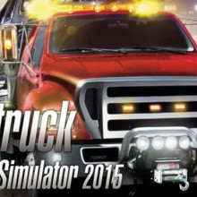 Towtruck Simulator 2015 Game Free Download