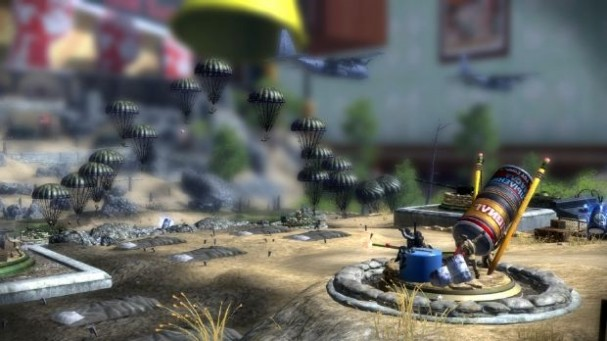 Toy Soldiers: Complete PC Crack