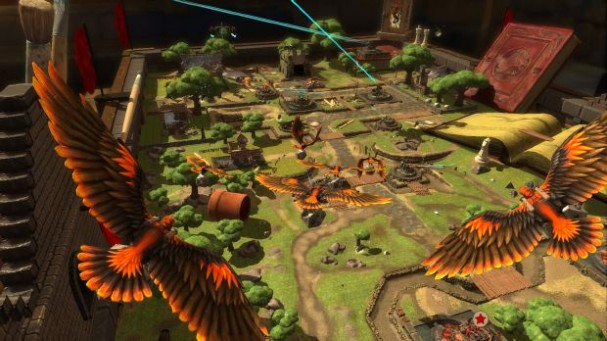 Toy Soldiers: War Chest Torrent Download