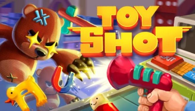 ToyShot VR Free Download