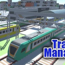 Train Manager Game Free Download