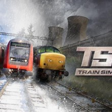 Train Sim World 2020 Game Free Download