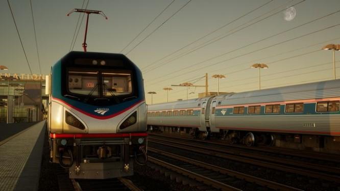 Train Sim World  Torrent Download