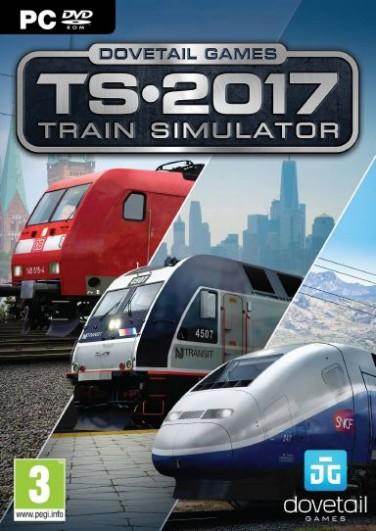 Train Simulator 2017 Free Download
