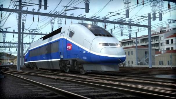 Train Simulator 2017 PC Crack
