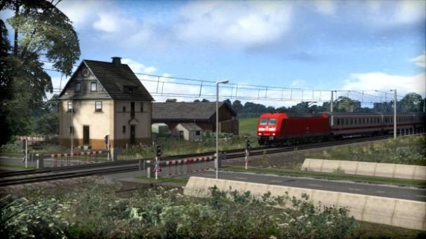 Train Simulator 2017 Torrent Download