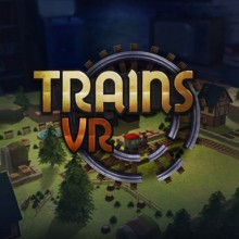 Trains VR Game Free Download