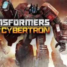 Transformers: Fall of Cybertron (ALL DLC) Game Free Download