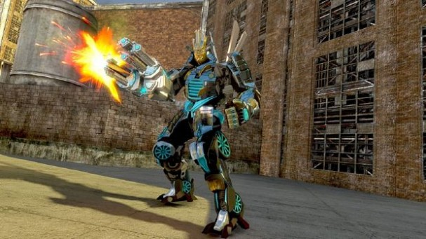 TRANSFORMERS Rise of the Dark Spark PC Crack
