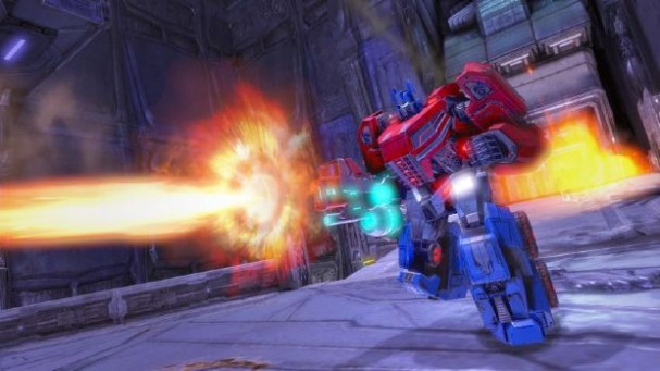 TRANSFORMERS Rise of the Dark Spark Torrent Download