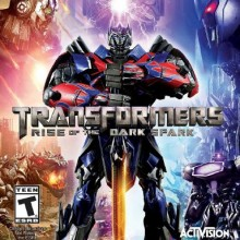 TRANSFORMERS Rise of the Dark Spark PC Game Free Download