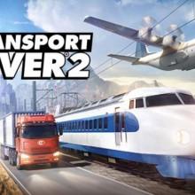 Transport Fever 2 (Build 29485) Game Free Download