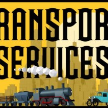 Transport Services Game Free Download