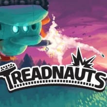 Treadnauts Game Free Download