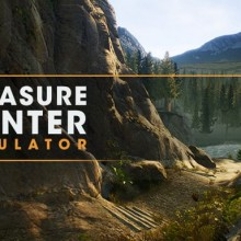 Treasure Hunter Simulator-free Game Free Download