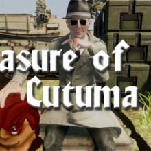 Treasure of Cutuma 3rd Game Free Download