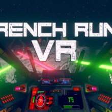 Trench Run VR Game Free Download