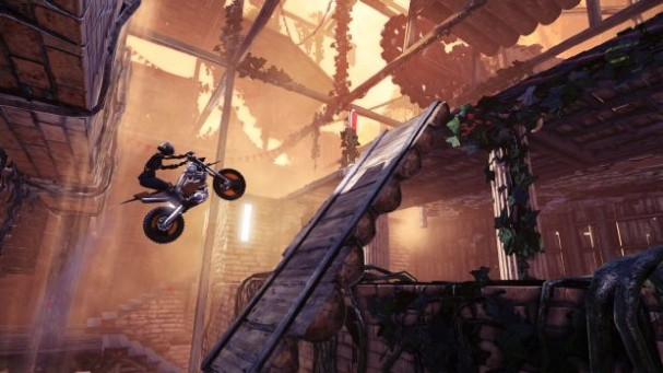 Trials Fusion - Awesome Level Max Torrent Download