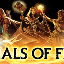 Trials of Fire Game Free Download