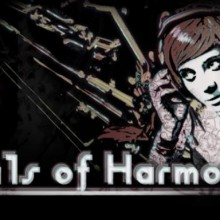 Trials of Harmony ~ Experimental Visual Novel Game Free Download
