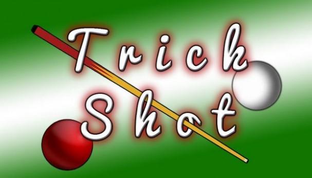 Full trickshot version for windows.