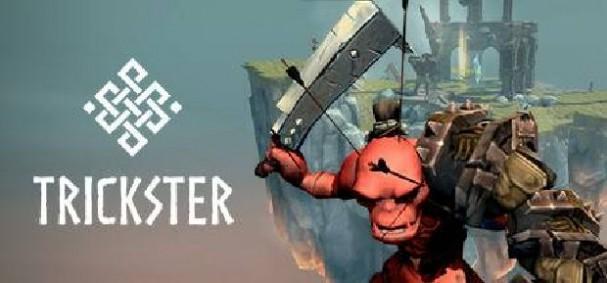 Trickster VR Free Download
