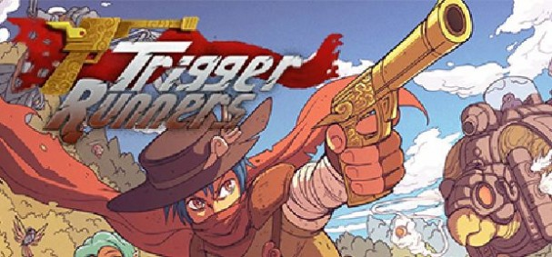 Trigger Runners Free Download